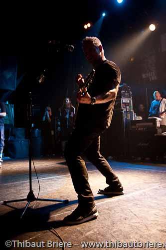 Crushing Caspars + Terror + Lionheart + Biohazard + Walls Of Jericho + Suicidal Tendencies - photo6