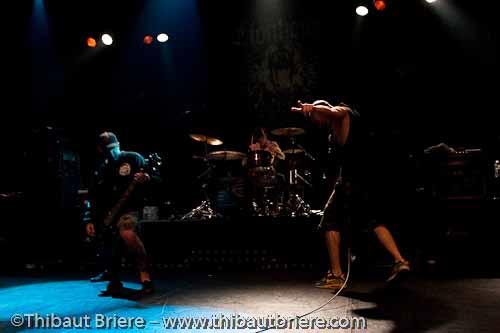 Crushing Caspars + Terror + Lionheart + Biohazard + Walls Of Jericho + Suicidal Tendencies - photo61