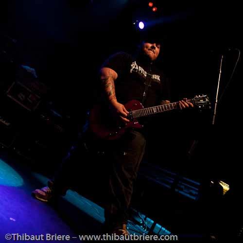 Crushing Caspars + Terror + Lionheart + Biohazard + Walls Of Jericho + Suicidal Tendencies - photo63