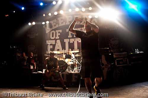 Crushing Caspars + Terror + Lionheart + Biohazard + Walls Of Jericho + Suicidal Tendencies - photo96