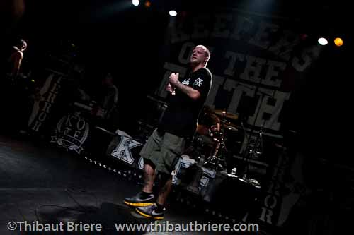 Crushing Caspars + Terror + Lionheart + Biohazard + Walls Of Jericho + Suicidal Tendencies - photo100