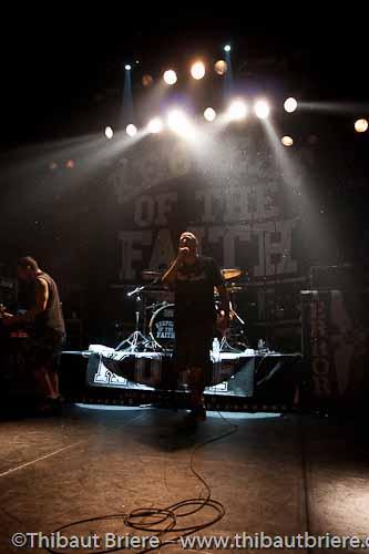Crushing Caspars + Terror + Lionheart + Biohazard + Walls Of Jericho + Suicidal Tendencies - photo101