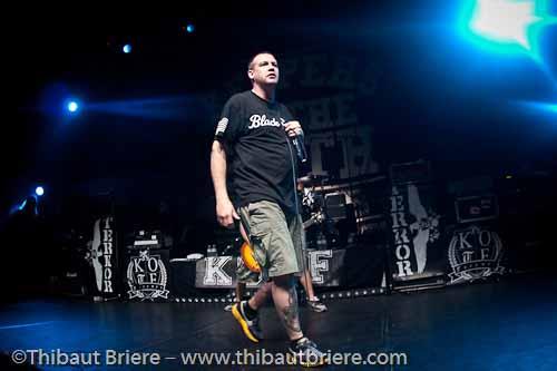 Crushing Caspars + Terror + Lionheart + Biohazard + Walls Of Jericho + Suicidal Tendencies - photo104