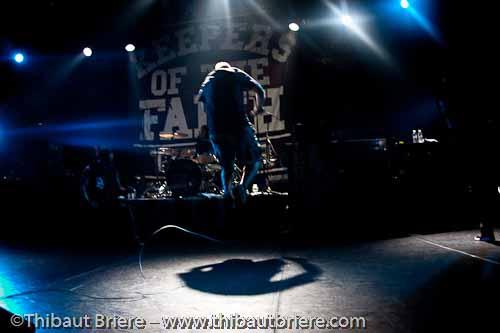 Crushing Caspars + Terror + Lionheart + Biohazard + Walls Of Jericho + Suicidal Tendencies - photo105
