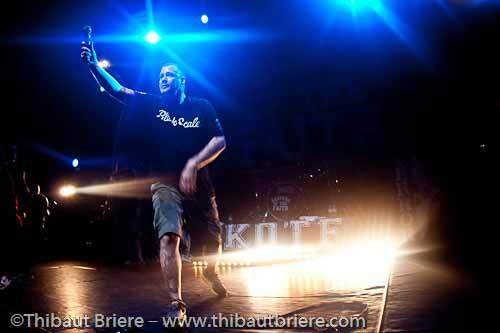 Crushing Caspars + Terror + Lionheart + Biohazard + Walls Of Jericho + Suicidal Tendencies - photo106