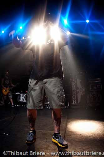 Crushing Caspars + Terror + Lionheart + Biohazard + Walls Of Jericho + Suicidal Tendencies - photo107