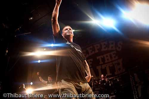 Crushing Caspars + Terror + Lionheart + Biohazard + Walls Of Jericho + Suicidal Tendencies - photo109