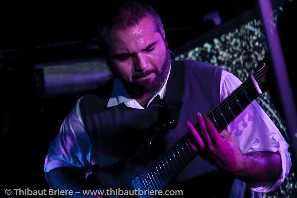 Animals As Leaders - photo15