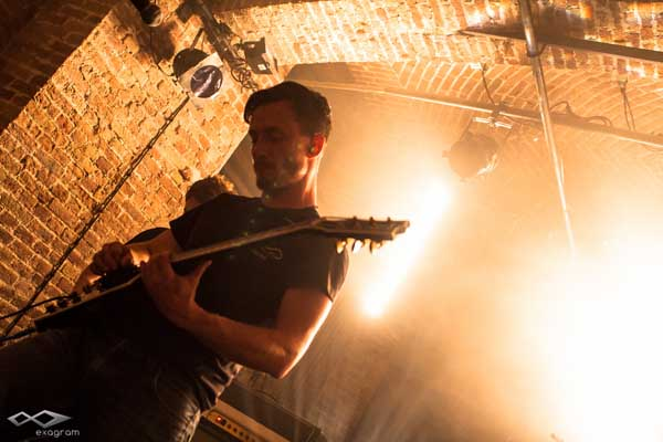 Postcore tour (Chaotik Noise Caravan) - Théâtre de Poche / Béthune (62) - le 26/05/2012