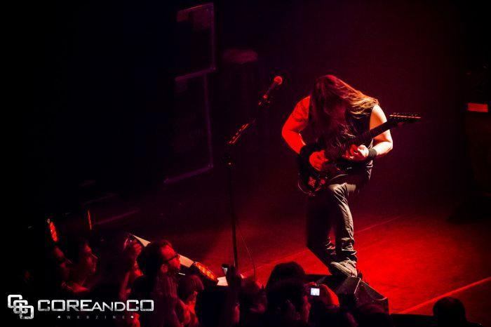 Sonata Arctica + Trick Or Treat - photo7