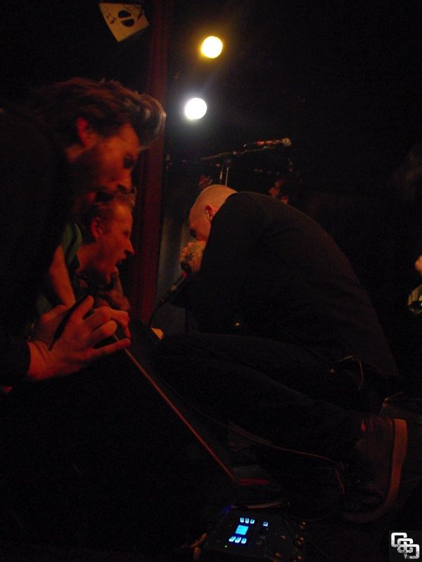 Converge + Grime + Crippled Black Phoenix - photo18
