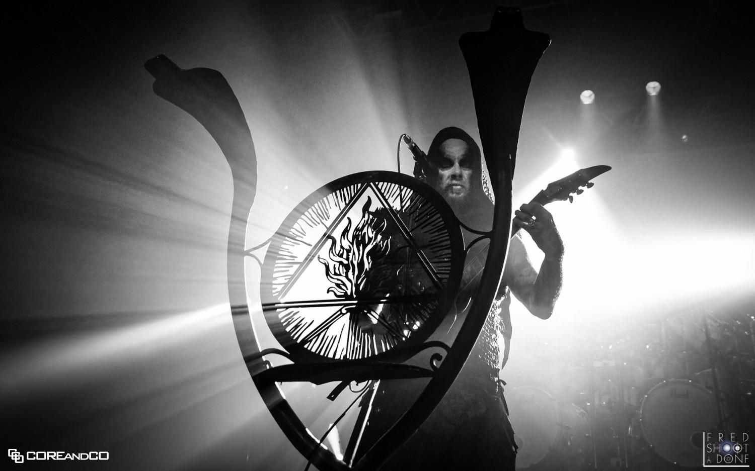 Behemoth - photo4