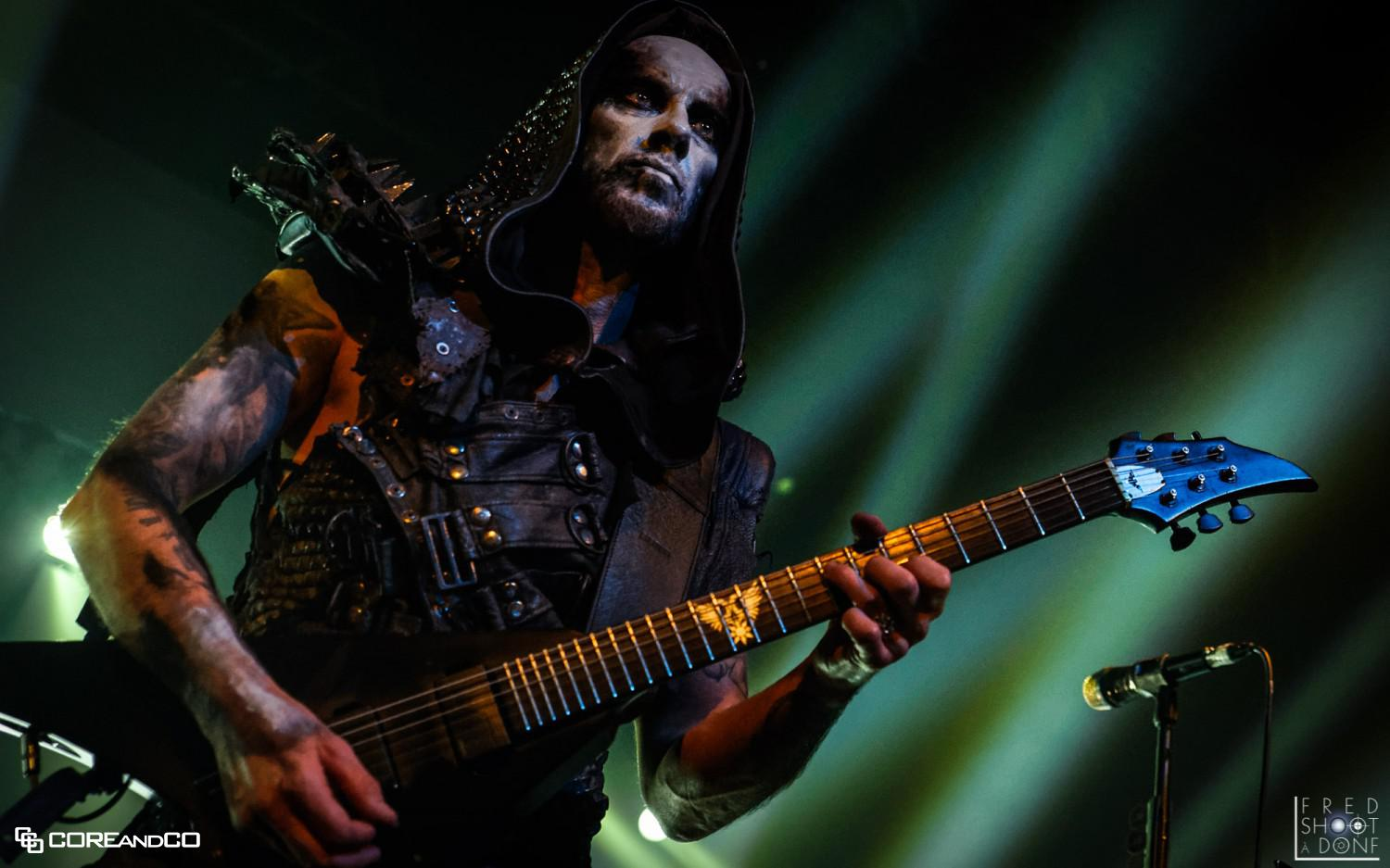 Behemoth - photo7