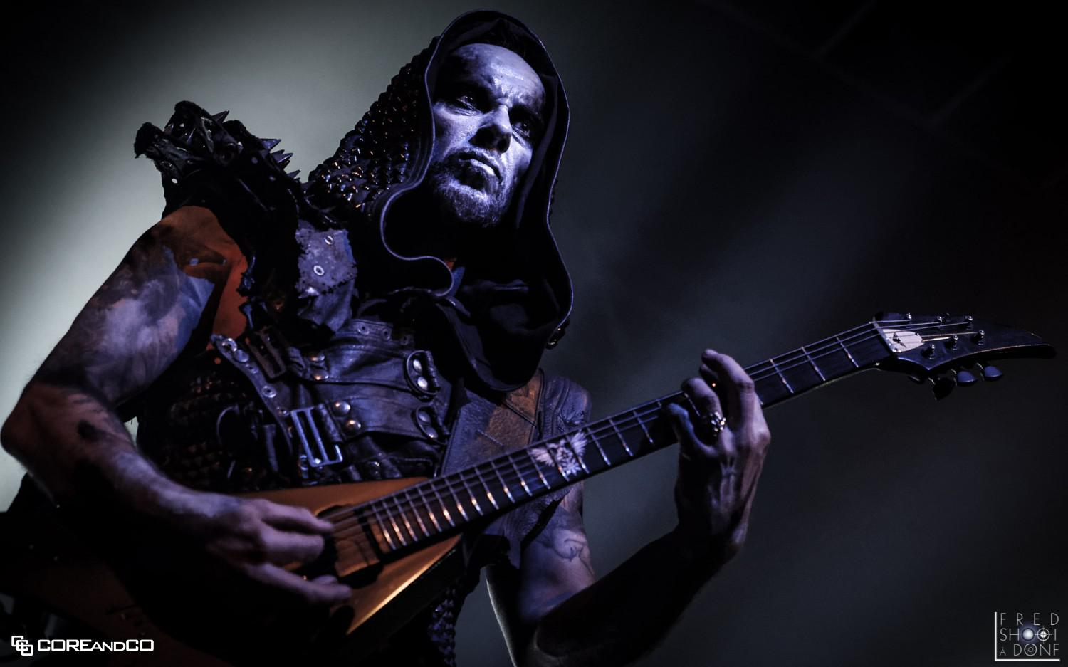 Behemoth - photo9