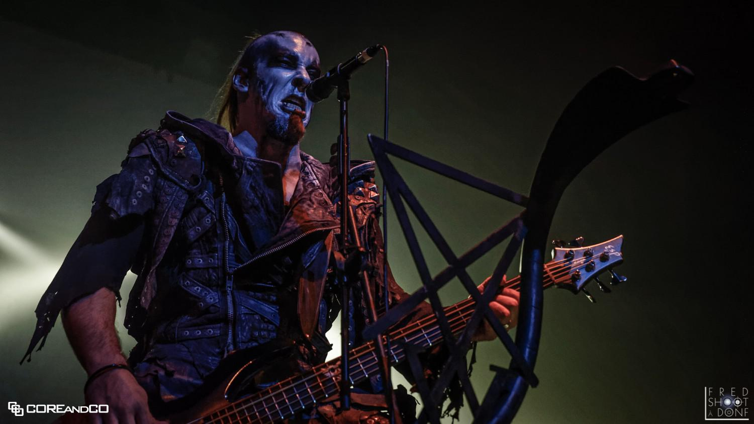 Behemoth - photo10