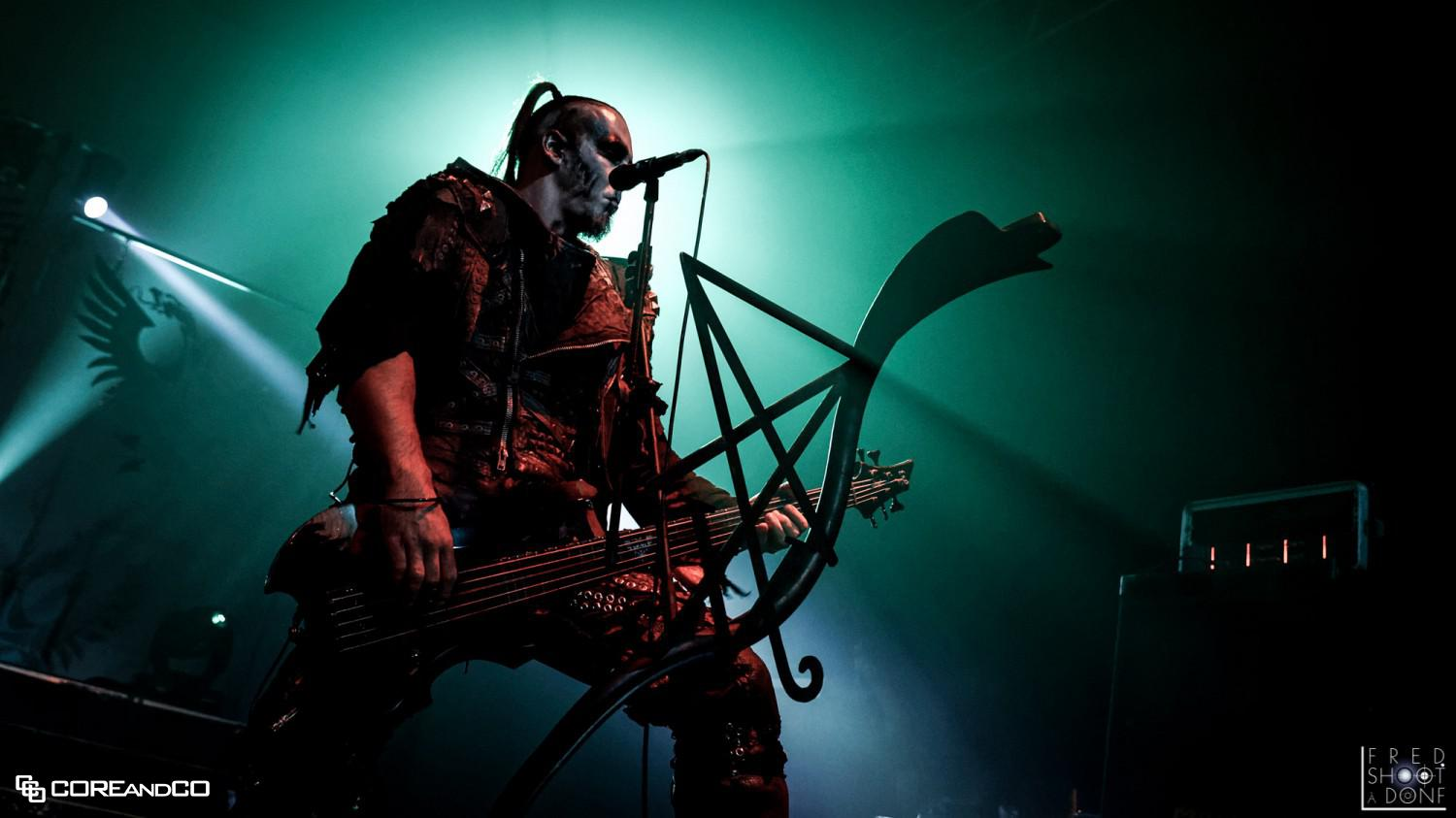 Behemoth - photo11