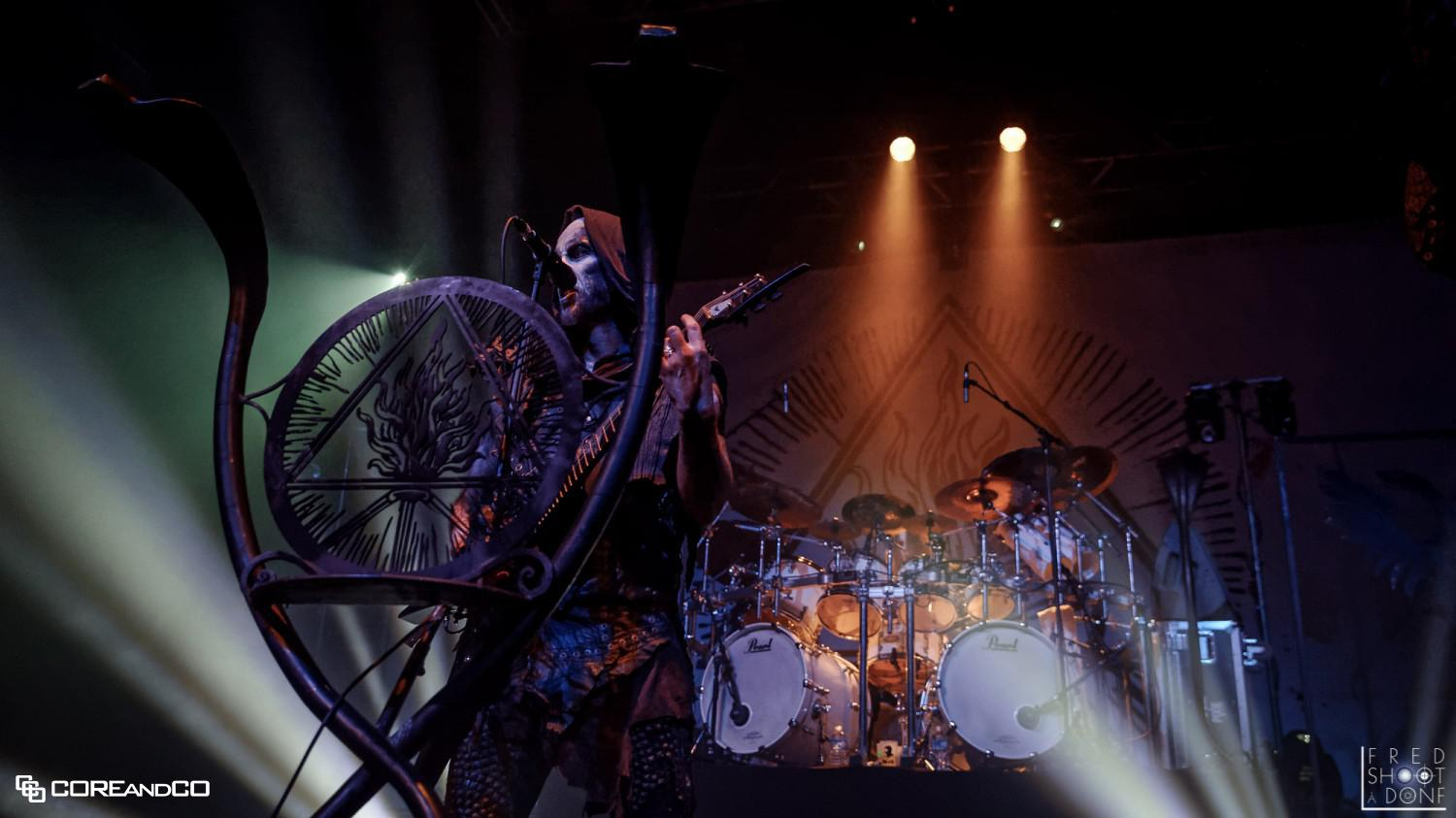 Behemoth - photo12