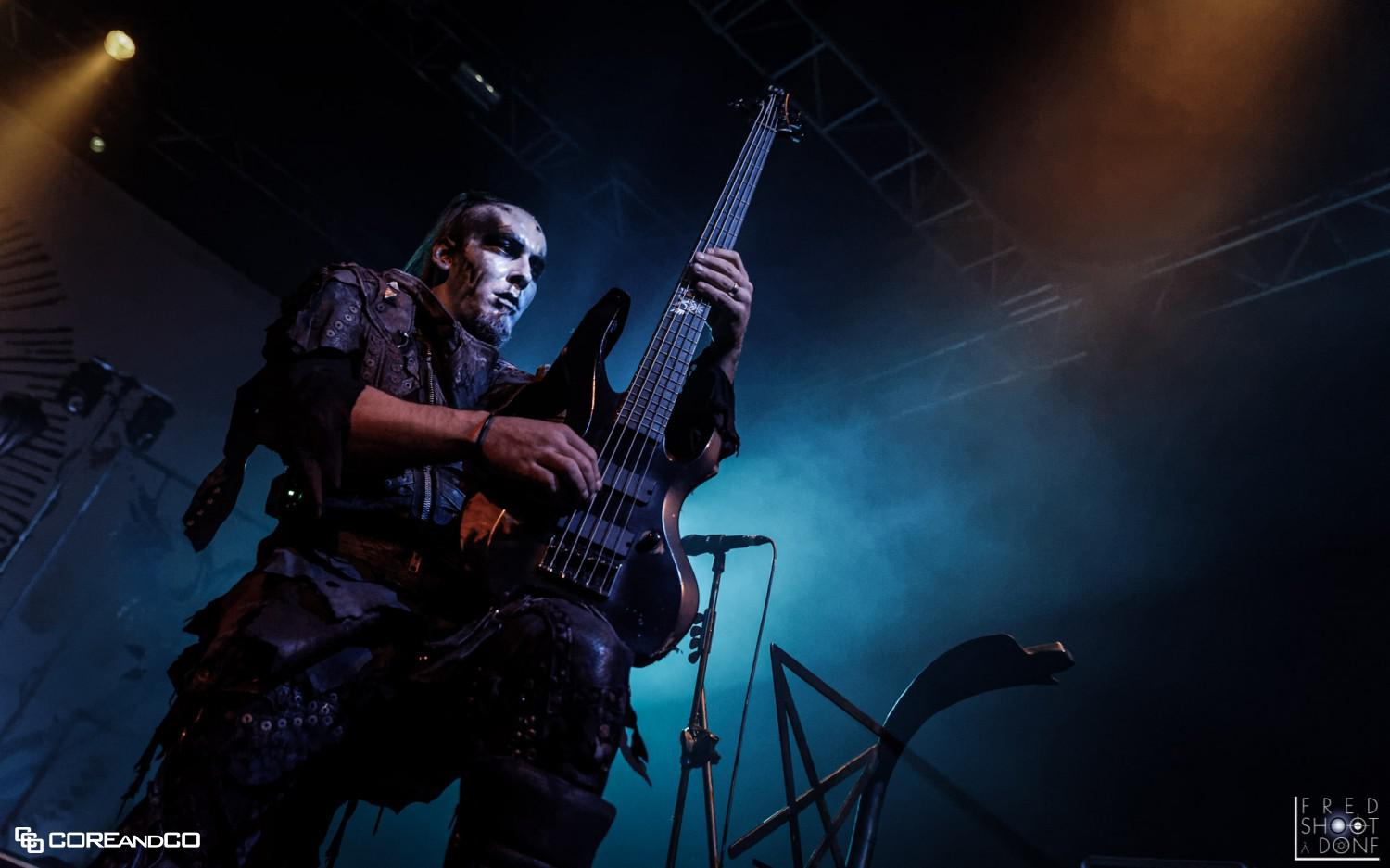 Behemoth - photo14