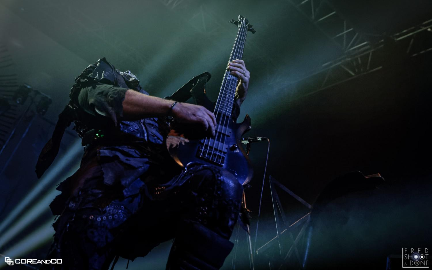 Behemoth - photo15