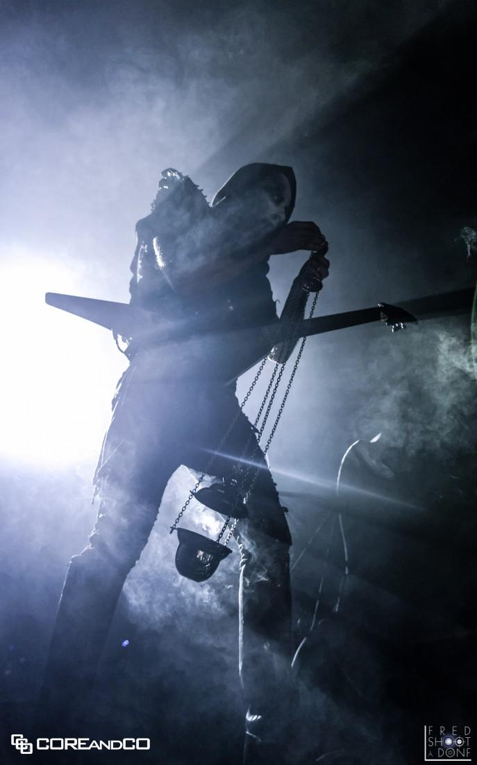 Behemoth - photo16