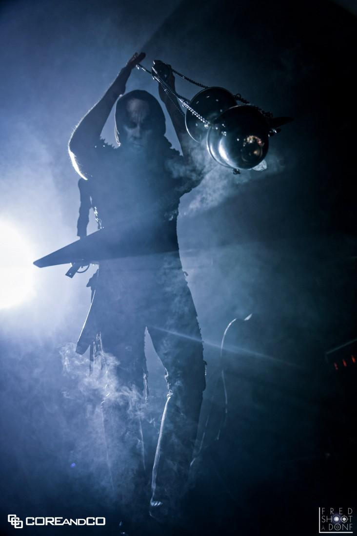 Behemoth - photo17