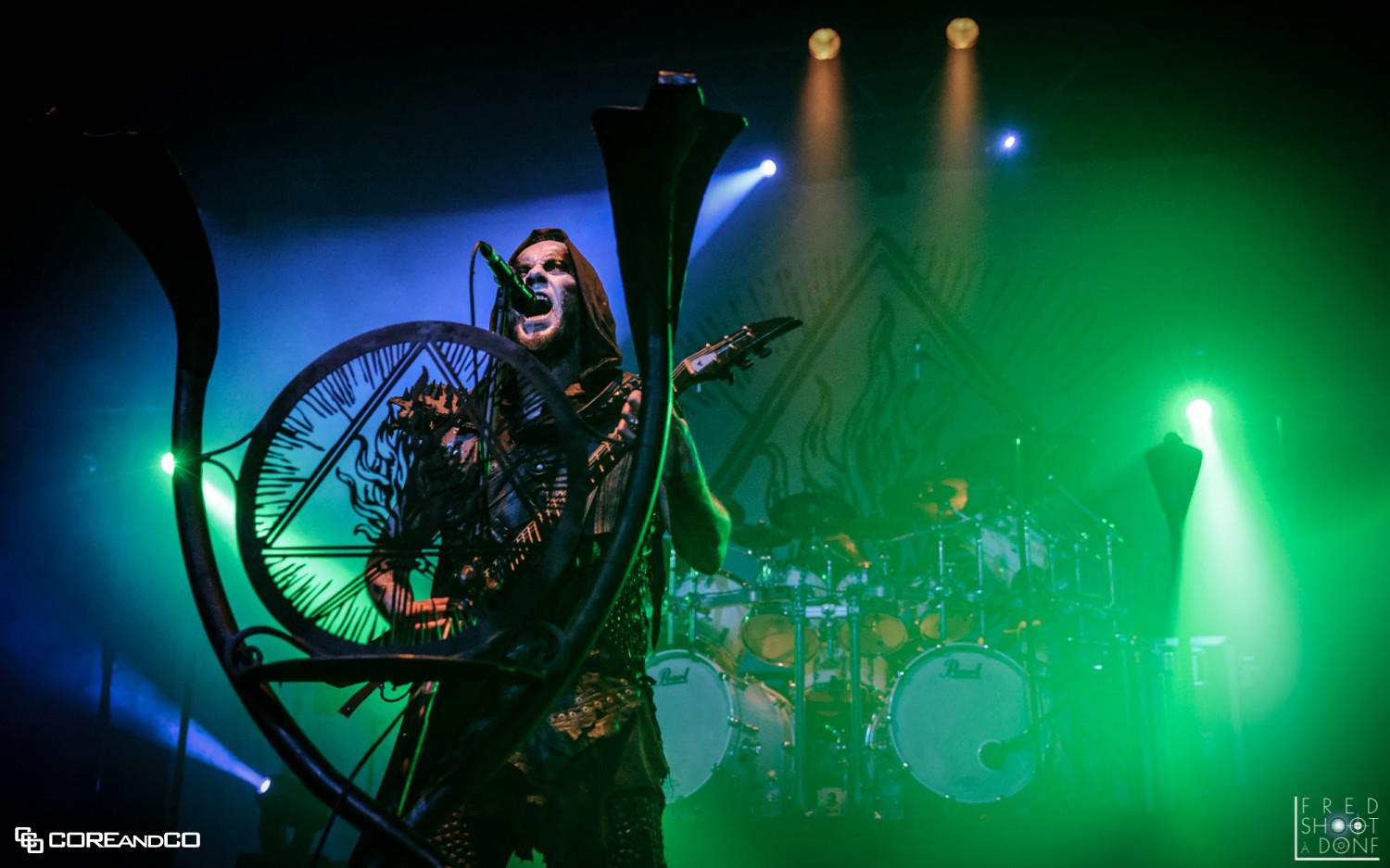 Behemoth - photo18