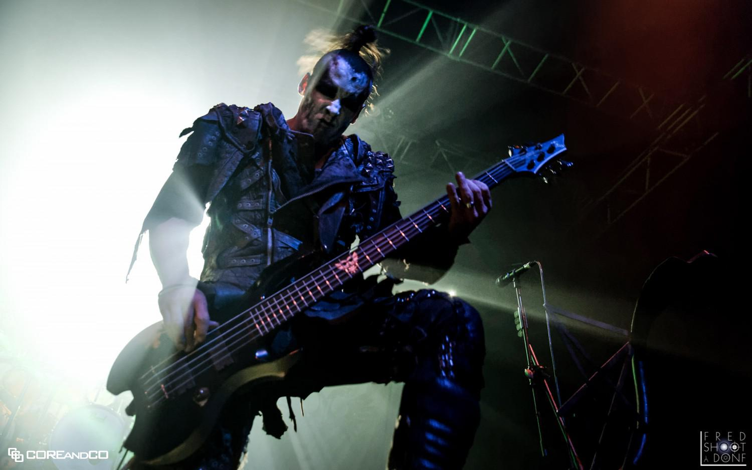 Behemoth - photo19