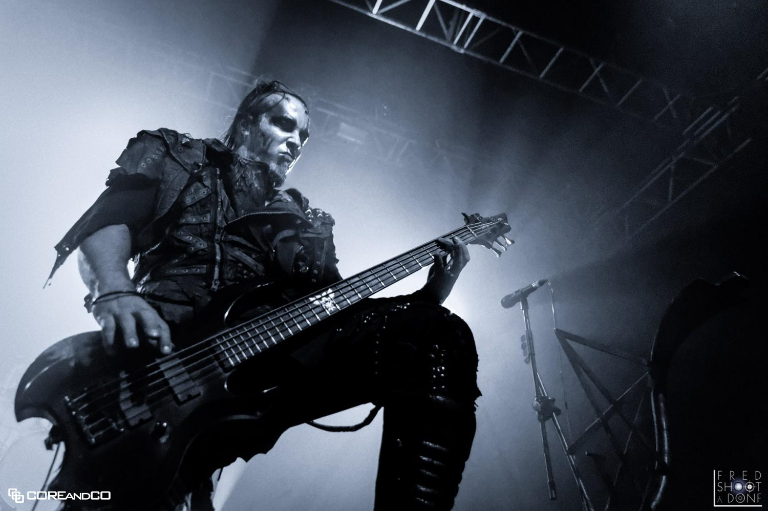 Behemoth - photo20