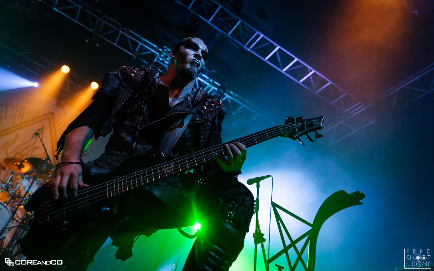 Behemoth - photo21