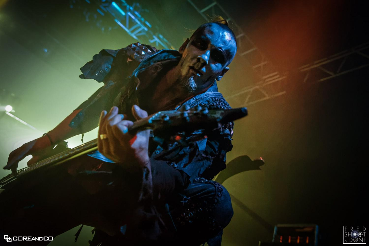 Behemoth - photo22