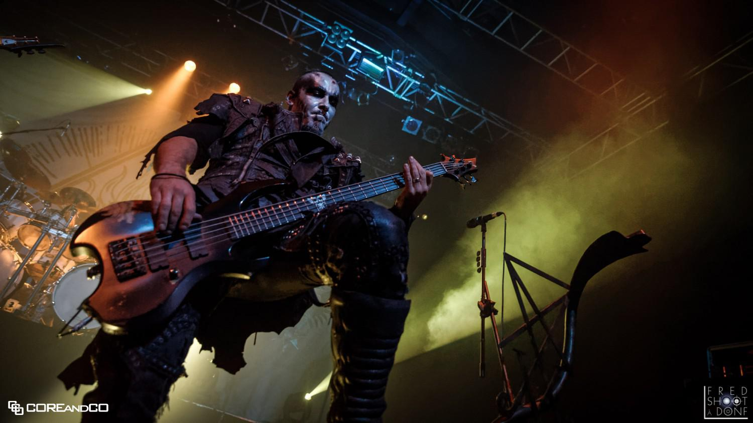 Behemoth - photo23