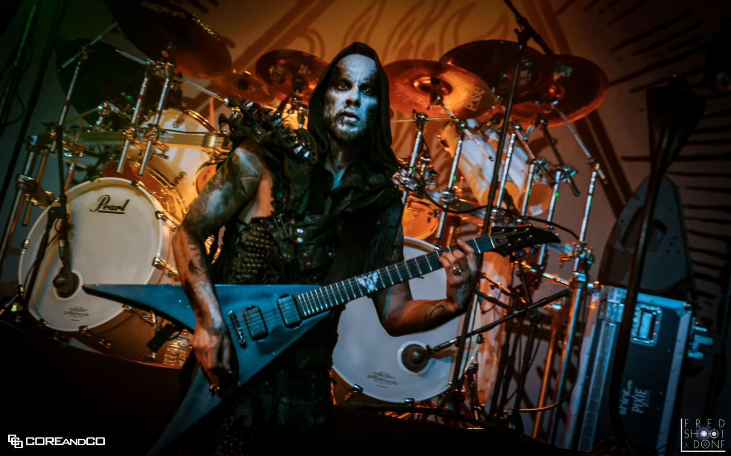 Behemoth - photo24