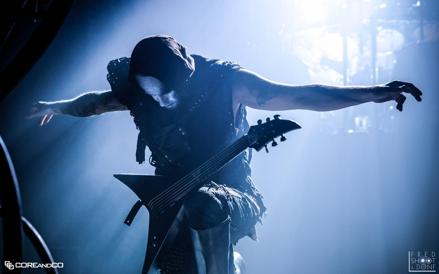 Behemoth - photo26