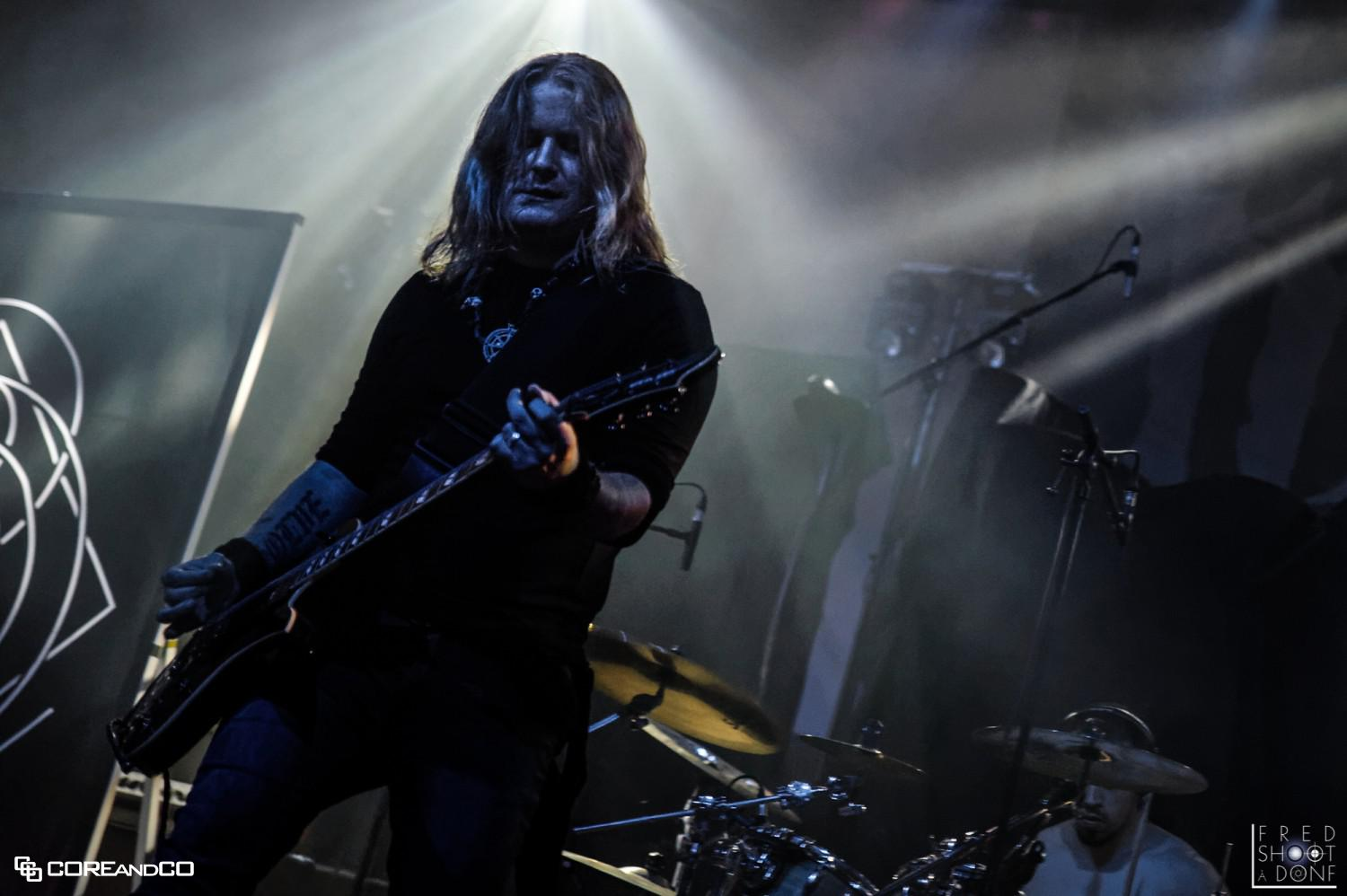 Behemoth - photo35
