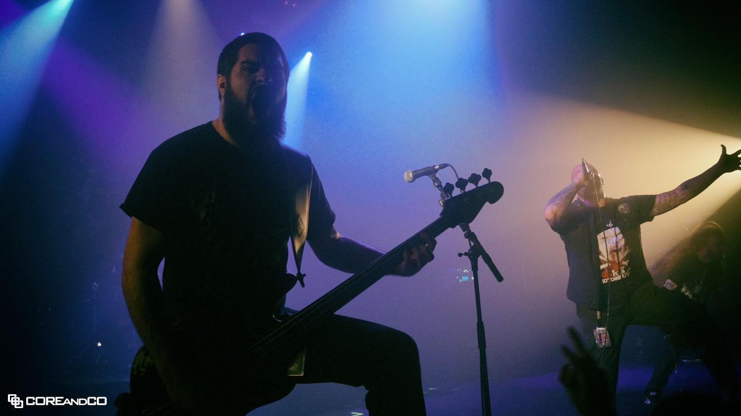 Benighted + Hypno5e + Leng Tch'e - photo4