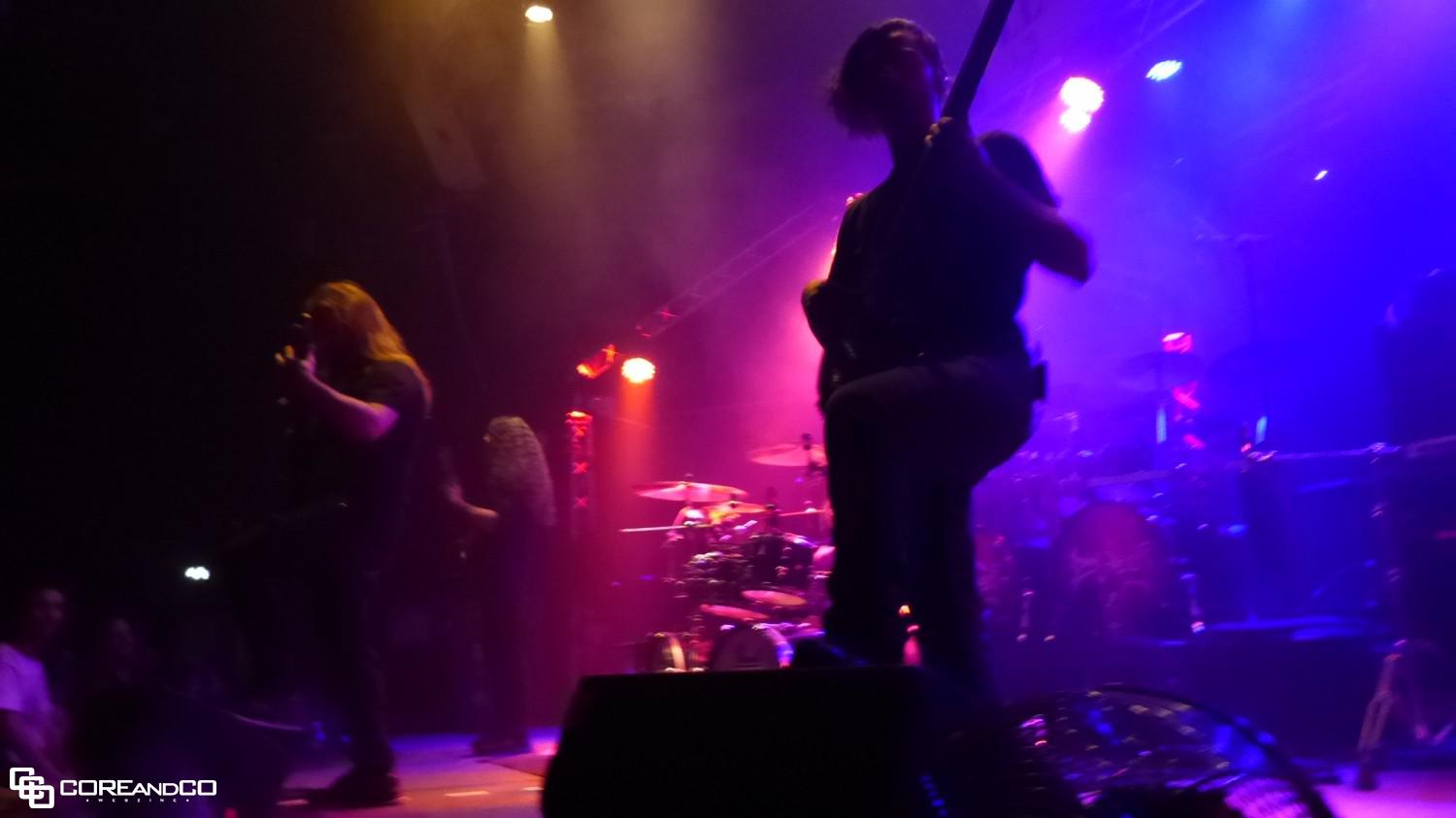 Psycroptic + Beyond Creation + Disentomb + Dying Fetus - photo5