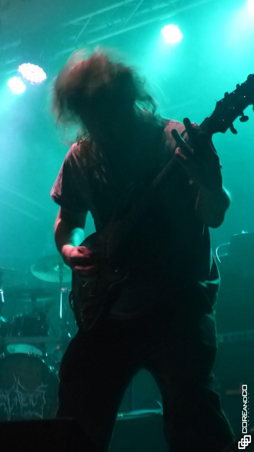 Psycroptic + Beyond Creation + Disentomb + Dying Fetus - photo16