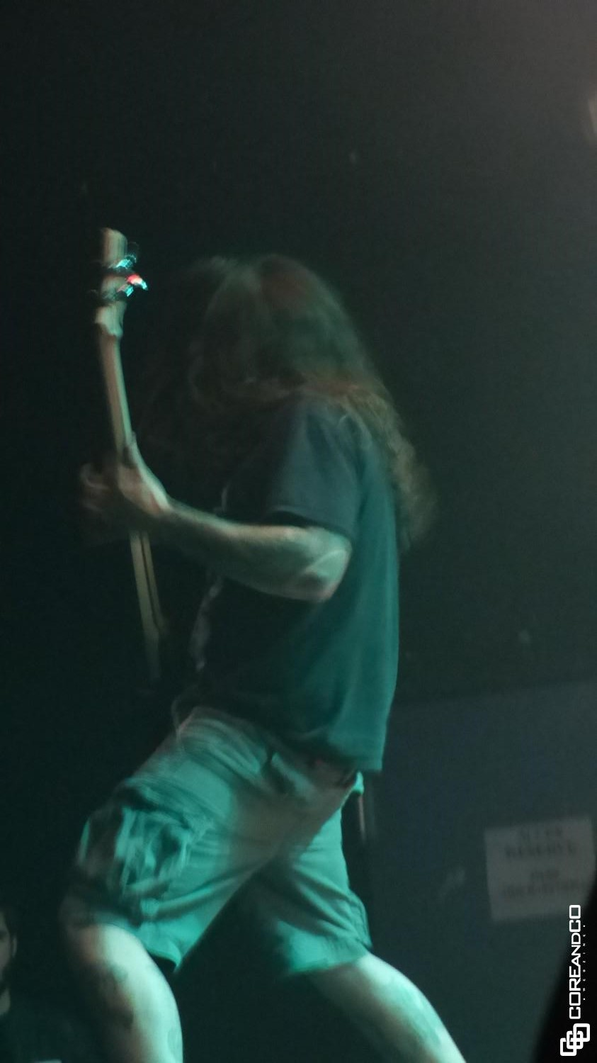 Psycroptic + Beyond Creation + Disentomb + Dying Fetus - photo19