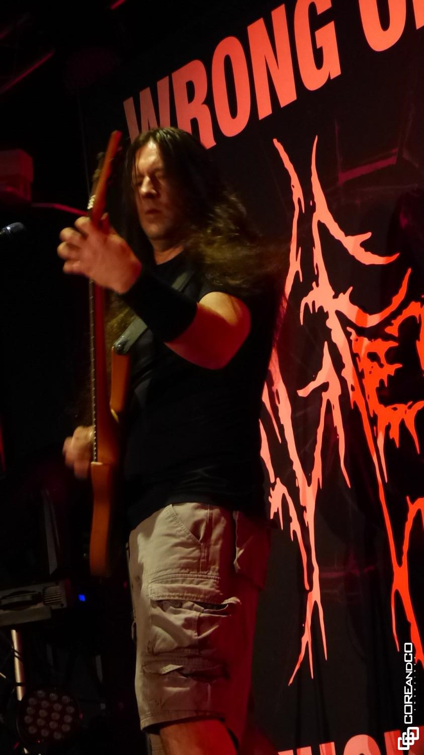 Psycroptic + Beyond Creation + Disentomb + Dying Fetus - photo7