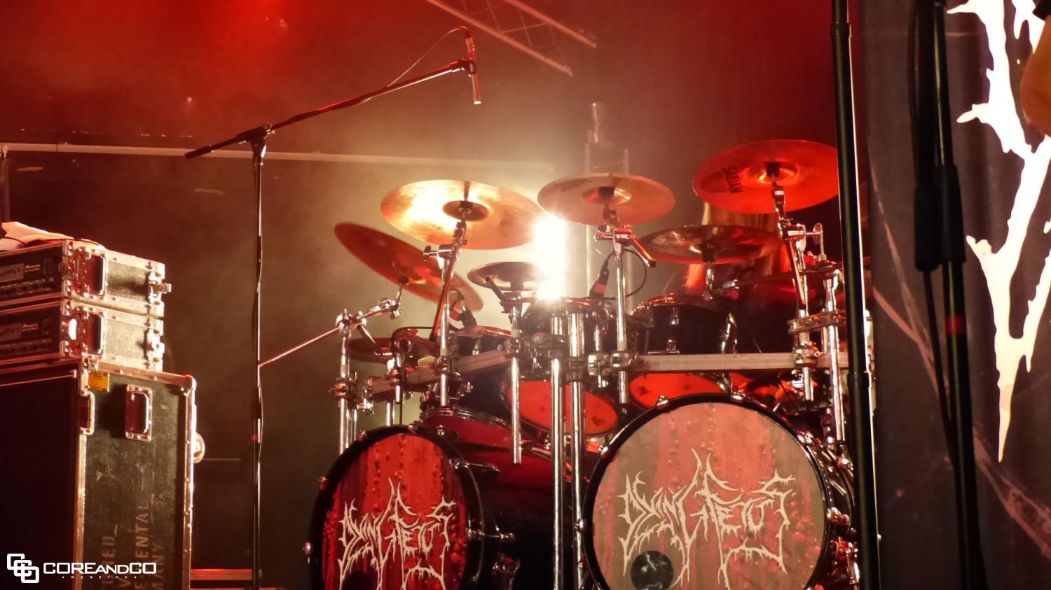 Psycroptic + Beyond Creation + Disentomb + Dying Fetus - photo10