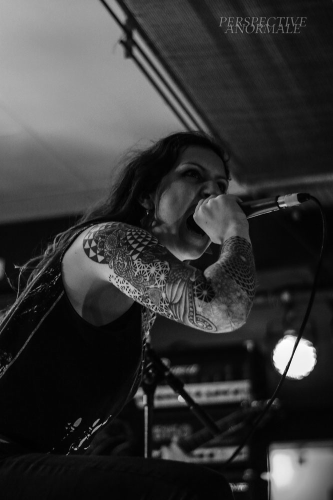 Soirée  - La MAC / Pessac (33) - le 09/03/2019