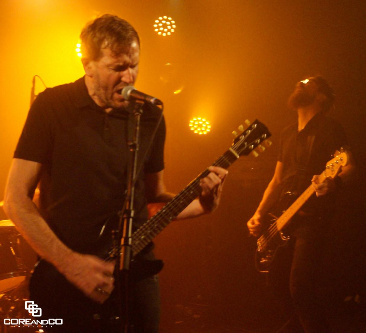 Impure Wilhelmina + Fall Of Messiah - Le poche  / BETHUNE (62) - le 05/04/2019