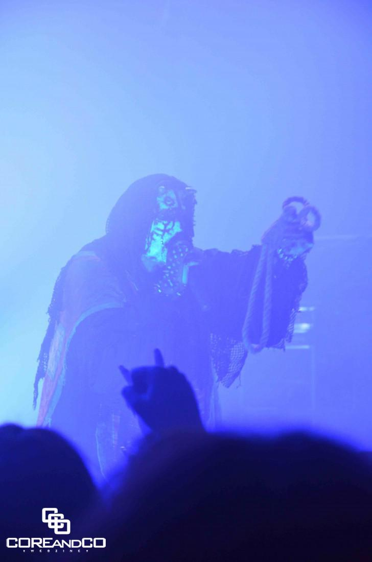 Mayhem + Aorlhac + Pensées Nocturnes + Dopethrone + Septic Flesh + Gaahls Wyrd + The Secret - photo13