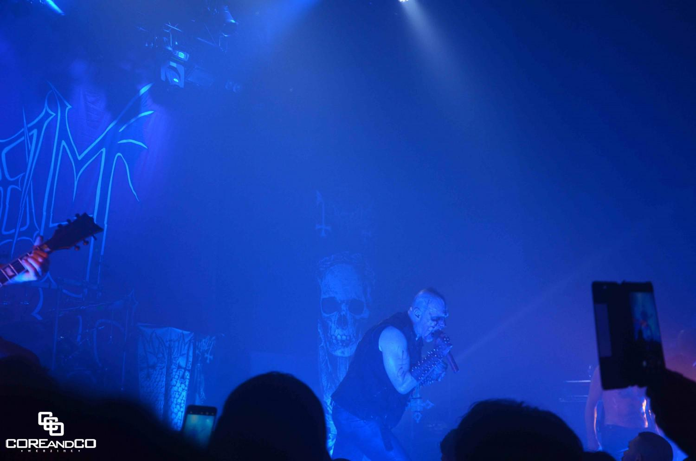 Mayhem + Aorlhac + Pensées Nocturnes + Dopethrone + Septic Flesh + Gaahls Wyrd + The Secret - photo17