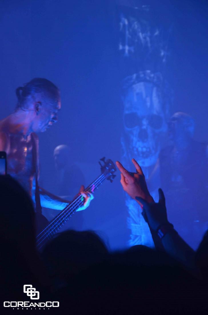 Mayhem + Aorlhac + Pensées Nocturnes + Dopethrone + Septic Flesh + Gaahls Wyrd + The Secret - photo18