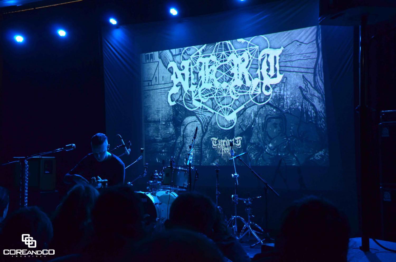 Mayhem + Aorlhac + Pensées Nocturnes + Dopethrone + Septic Flesh + Gaahls Wyrd + The Secret - photo20