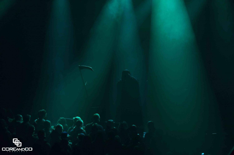 Mayhem + Aorlhac + Pensées Nocturnes + Dopethrone + Septic Flesh + Gaahls Wyrd + The Secret - photo29