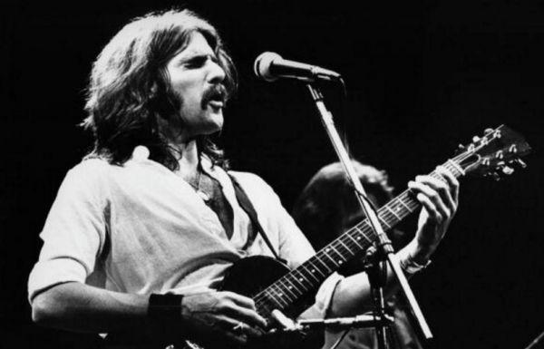 Glenn Frey, leader des Eagles, est mort (actualité)
