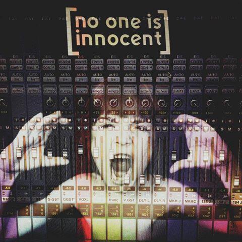 No One is Innocent sortira son Dvd en avril (actualité)