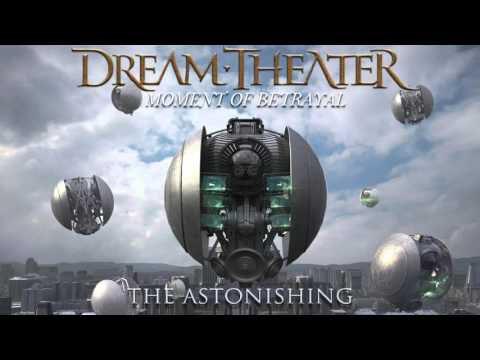 Nouveau morceau pour Dream Theater en ligne (actualité)